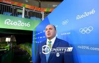 ქართველი მსაჯის აღიარება რიოს ოლიმპიურ თამაშებზე (ვიდეო)