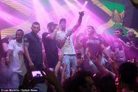უსეინ ბოლტმა იუბილე რიოში აღნიშნა და სკანდალში გაეხვა (ვიდეო+ფოტო)