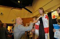 ნინო ხომერიკი 18 წლამდელთა შორის ევროპის ჩემპიონია