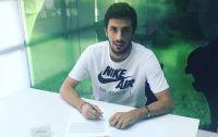 აბურჯანიამ კონტრაქტი Nike-თან გააფორმა