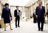 კორუფციის ნიშნები ოლიმპიურ თამაშებზე - ტოკიო 2020 საფრთხეშია