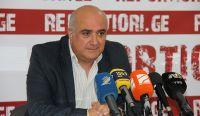 ირაკლი მეძმარიაშვილი ოლიმპიური კომიტეტის პრეზიდენტობის კანდიდატია