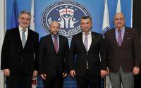 მინისტრი ფიდეს აღმასრულებელ დირექტორს ჭადრაკის სრულ მხარდაჭერას დაპირდა (ვიდეო)