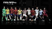 ფიფას წლის საუკეთესო გუნდი