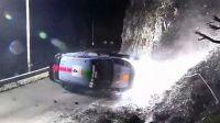 ტრაგედია მონტე-კარლოს რალიზე - ავტომობილი გულშემატკივარს დაეჯახა (ვიდეო)