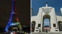 საერთაშორისო ოლიმპიური კომიტეტის თავსატეხი: პარიზი თუ ლოს-ანჯელესი?