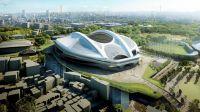 ტოკიო-2020-ის დროებითი ნაგებობების მშენებლობას დედაქალაქის ბიუჯეტი დააფინანსებს