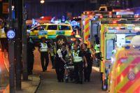 მორაგბე პოლიციელი, რომელიც ლონდონში ტერორისტებს გაუსწორდა