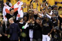 პირველად ისტორიაში - ქართველი კალათბურთელი NBA-ს ჩემპიონია