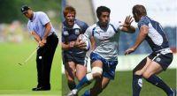7-კაცა რაგბი და გოლფი 2024 წლის ოლიმპიური თამაშების პროგრამაშიც იქნება