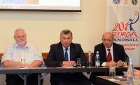 პერ ბერტელსენი: გვჯერა, საქართველოში მსოფლიო ჩემპიონატი უმაღლეს დონეზე იქნება ორგანიზებული
