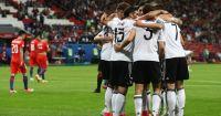 კონფედერაციათა თასი გერმანიამ მოიგო