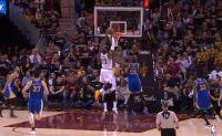 NBA - პლეი ოფის საუკეთესო მომენტები (ვიდეო)
