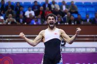 3 ოქრო, 7 ბრინჯაო - ვარშავის საერთაშორისო გრან-პრის ქართული მონაგარი