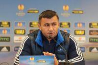 გურბან გურბანოვი: ქართველმა ფეხბურთელებმა ძალიან კარგი თამაში აჩვენეს