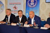 თბილისში საჭადრაკო მსოფლიოს თასის გათამაშება გაიმართება