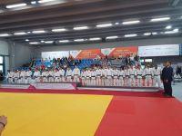 9 მედალი და გუნდური მე-11 ადგილი ახალგაზრდული ოლიმპიური ფესტივალზე