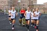 ჰოკეი 5-ის ევროპის ჩემპიონატზე 16-წლამდე ქართველები ითამაშებენ