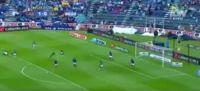 ათ წამში მოგერიებული ოთხი ბურთი - მექსიკელის ფენომენალური შედეგი (ვიდეო)