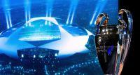 ჩემპიონთა ლიგის 1/8-ფინალური წყვილები ცნობილია