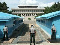 ჩრდილოეთ და სამხრეთ კორეა საოლიმპიადოდ მოილაპარაკებენ