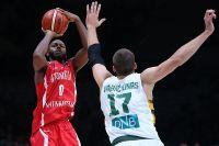 ჯეიკობ პულენი NBA-დან ირანში გადავიდა