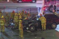 ტრაგედია კალიფორნიაში - NBA-ს კალათბურთელი ავტოავარიაში დაიღუპა