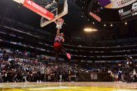 რეკორდი და ეფექტური ჩატენვები - NBA-ს ოლსტარზე კონკურსების გამარჯვებულები გამოვლინდნენ (ვიდეო)