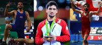 მსოფლიოს სამი ჩემპიონით კიევის საერთაშორისო ტურნირზე