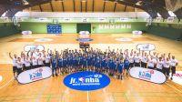 ქართველები Junior NBA-ს მსოფლიო ჩემპიონატის შესარჩევ კემპზე