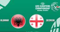 LIVE - საქართველო U20 vs ალბანეთი U20