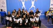 ახალგაზრდა ქართველ ძალოსანთა 14 მედალი ევროპის ჩემპიონატიდან