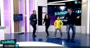 """არველაძეების ცეკვა """"მაესტროს ფაქტორში"""" (ვიდეო)"""