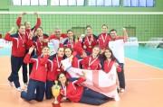 19-წლამდელ გოგონათა ნაკრები ფრენბურთში ევროპის ჩემპიონატის შესარჩევ ეტაპს ითამაშებს