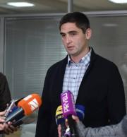 დავით მუჯირი : ''ქართული ფეხბურთი წარმატების გზაზე უნდა დავაყენოთ''