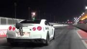 322 კილომეტრი საათში 7,44 წამში (ვიდეო)