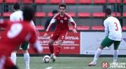 U19 საქართველო - ბულგარეთი 2-0 (Video)