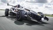 15 ყველაზე სწრაფად აჩქარებადი ავტომობილი