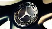 Mercedes-ი ახალი მოდელების წარდგენისთვის ემზადება (ფოტო)