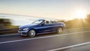 Mercedes-Benz C-Class-ის ახალი კაბრიოლეტი ჟენევაშია