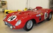 ფანხიოს Ferrari 290 MM აუქციონზე გაიყიდება