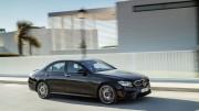 ახალი E-Class-ის AMG ვერსია (ფოტო)