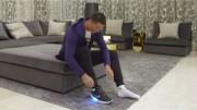 რონალდუ Nike-ს ორიგინალური ფეხსაცმლის პირველი მფლობელია