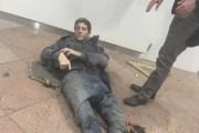 ბრიუსელში მომხდარი აფეთქების შედეგად ბელგიელი კალათბურთელი დაშავდა