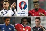 ვინ იქნება ევრო 2016-ის აღმოჩენა?