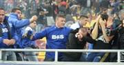 რუმინეთის ნაკრები უგულშემატკივროდ აღარ ითამაშებს