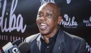 სამხრეთაფრიკელი ყოფილი პოლიტპატიმარი ფიფას პრეზიდენტობას გეგმავს