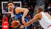 NBA: დურანტი, გასოლი და ფაჩულია TOP 23-ში