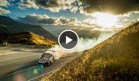 შეშლილი მაიკლის გიჟური დრიფტი ახალ ზელანდიაში (ვიდეო)