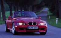 BMW M-ROADSTER